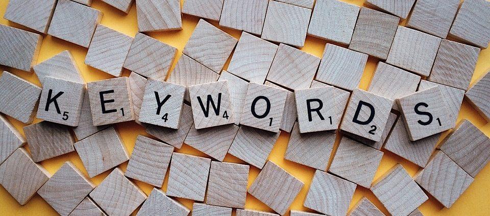 Słowo kluczowe