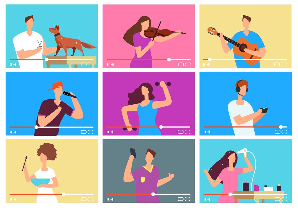 Nowość! YouTube wprowadza reklamy audio, aby docierać do słuchaczy muzyki i podcastów